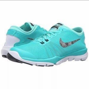 Nike Fitsole Flex Supreme TR4